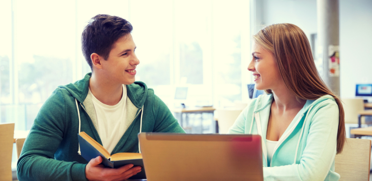 Como escolher um curso superior?