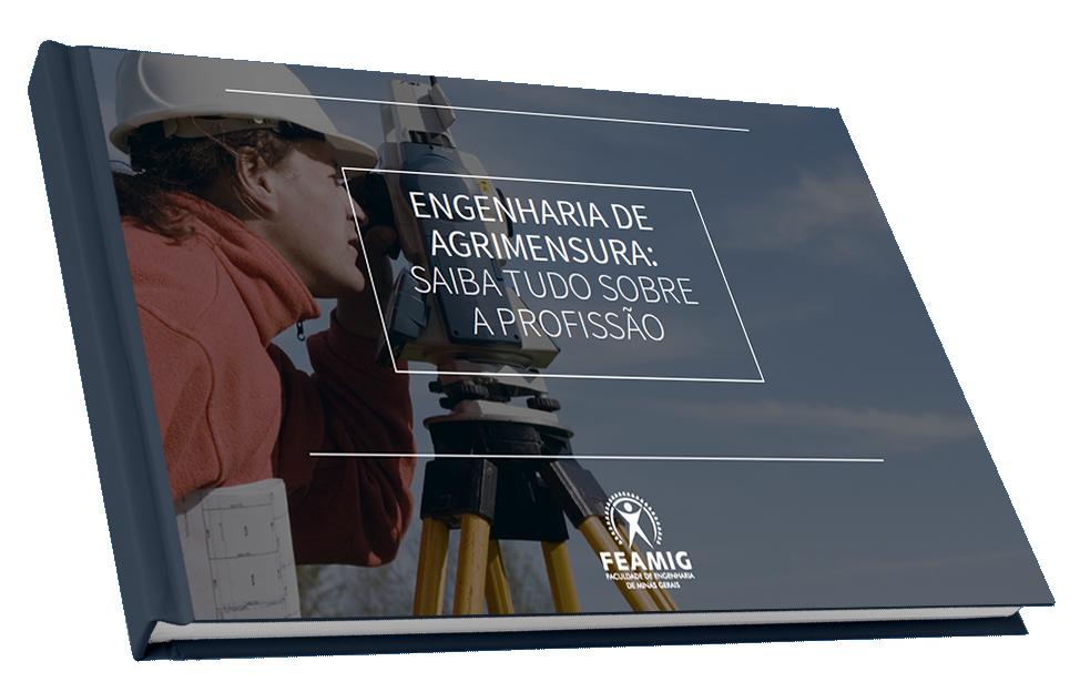 E-book Gratuito: Engenharia de Agrimensura: tudo sobre a profissão