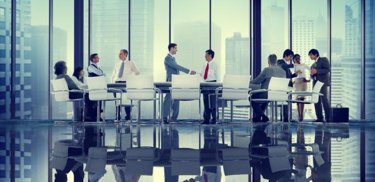 10 Características de um profissional de sucesso