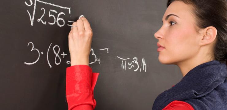 Matemática no Enem: saiba os 5 assuntos que mais caem na prova